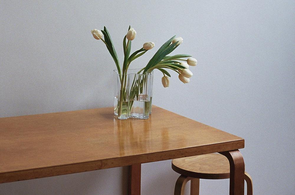 things alvar aalto vase - Aalto Vase