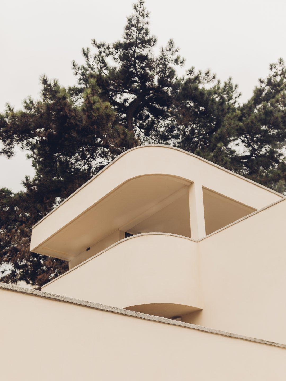 Maison La Roche Corbusier Paris patter places — le corbusier's maison la roche
